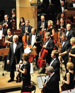 Orchestre National Philharmonique de Russie